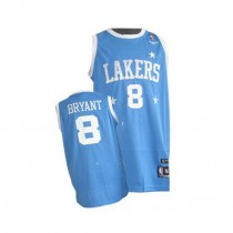 Kobe Bryant Los Angeles Lakers Authentic Baby Throwback Nba Nike Jersey Blue